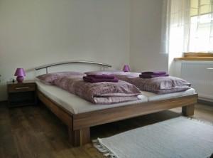 Apartman 1 spálňa