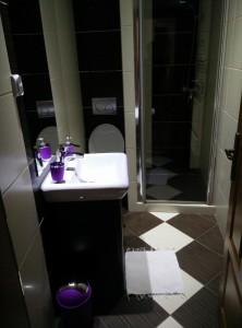 Apartman 1 kúpeľňa