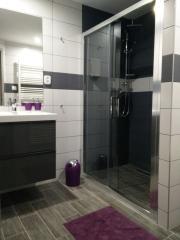 Apartmán 3 kúpeľňa