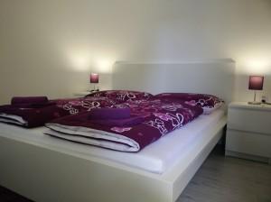 Apartmán 3 spálňa