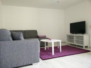 Apartmán 3 TV