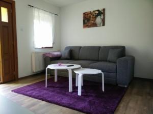 Apartman 1 sedačka